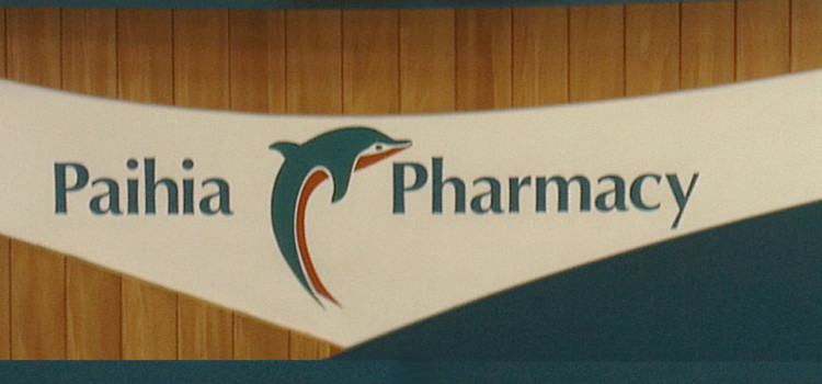 Welcome to the Paihia Pharmacy Website